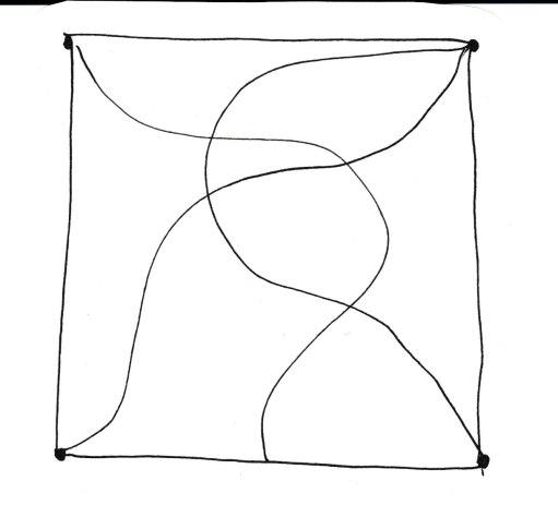 string 001