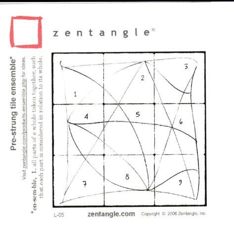 zen card 001